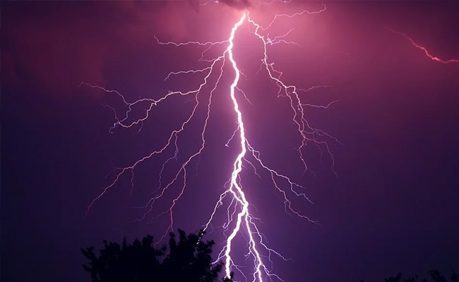 43 Dead In Incidents Related To Rain, Thunderstorm In Uttar Pradesh