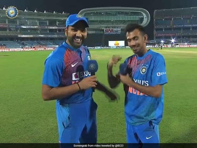 IND vs BAN 2nd T20I: Rohit Sharma reveals the mystery of his long sixes, VIDEO