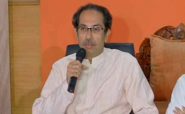 Uddhav Thackeray After Devendra Fadnavis' Attack, Says Cant Work With Liars
