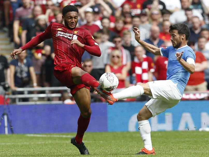 Liverpool vs Manchester City: Three Key Clashes