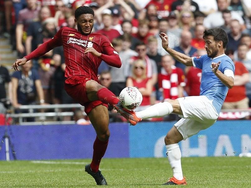 Liverpool vs Manchester City: Three Key Clashes | Football ...