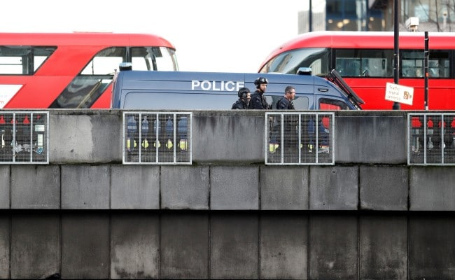 Terror Checks Intensified After Knife Attack In London