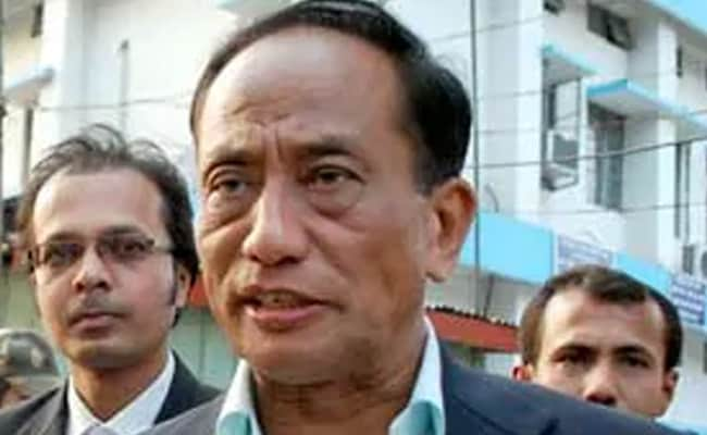 Top Manipur Rebel Leader Released From Jail Ahead Of Naga Peace Deal