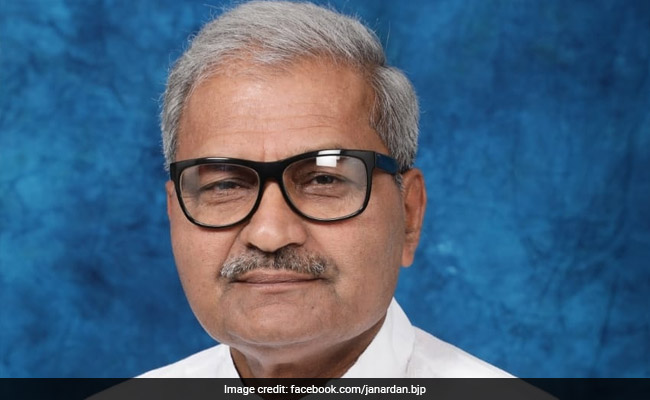 'Hands Will Be Broken, Strangled': BJP MP To Those Recovering Farm Loans