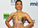 Video : Radhika Apte Dazzled At International Emmys Red Carpet
