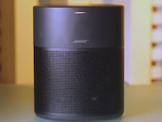 A Bose Speaker With All the Smarts