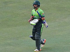 Ahmed Shehzad Fined For Ball-Tampering By Pakistan Cricket Board, Claims Innocence