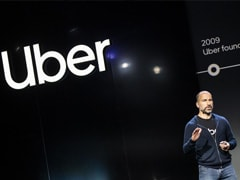 "Uber CEO Calls Jamal Khashoggi's Killing ""A Mistake"", Apologises Later"