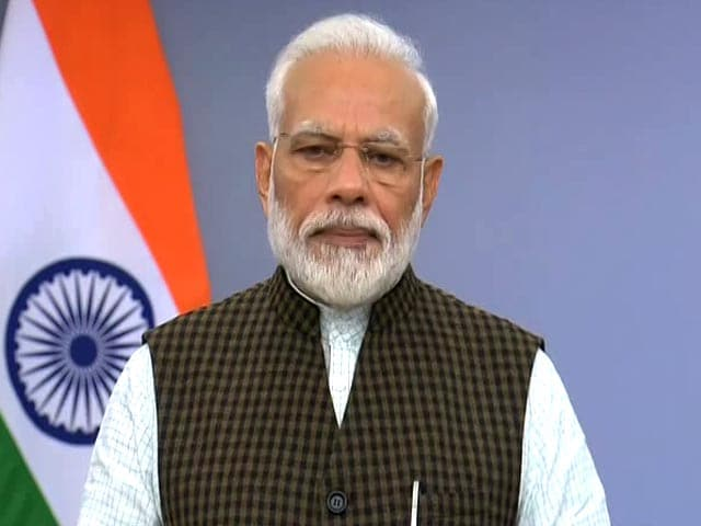 """Video : """"World Saw How Robust, Strong India's Democracy Is"""": PM Modi On Ayodhya Verdict"""