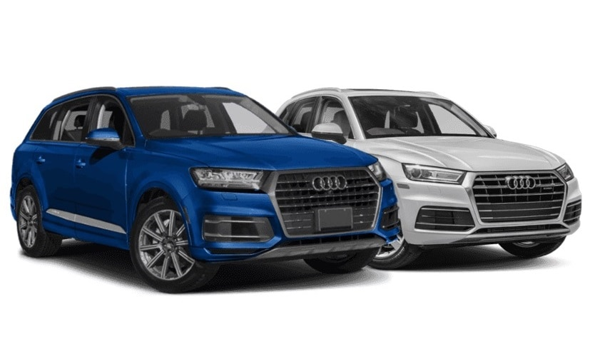 After the price cut, the Audi Q5 now gets cheaper by up to Rs. 5.80 lakh & the Q7 by Rs. 6 lakh