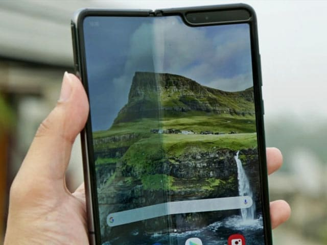 Video : A Few Weeks With the Galaxy Fold