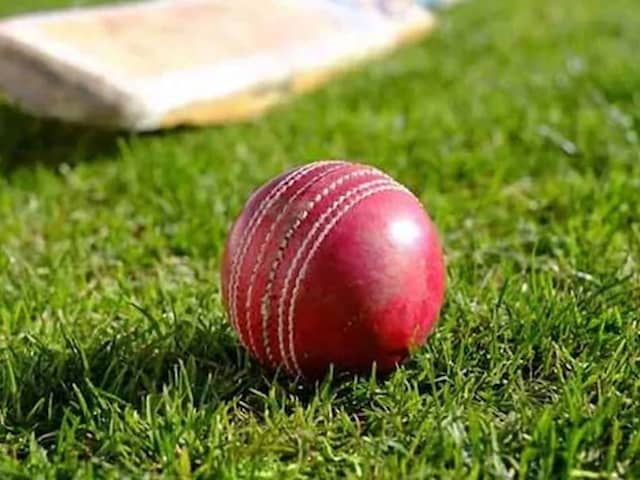 Delhi Player Banned By BCCI For Fudging Age: DDCA Official