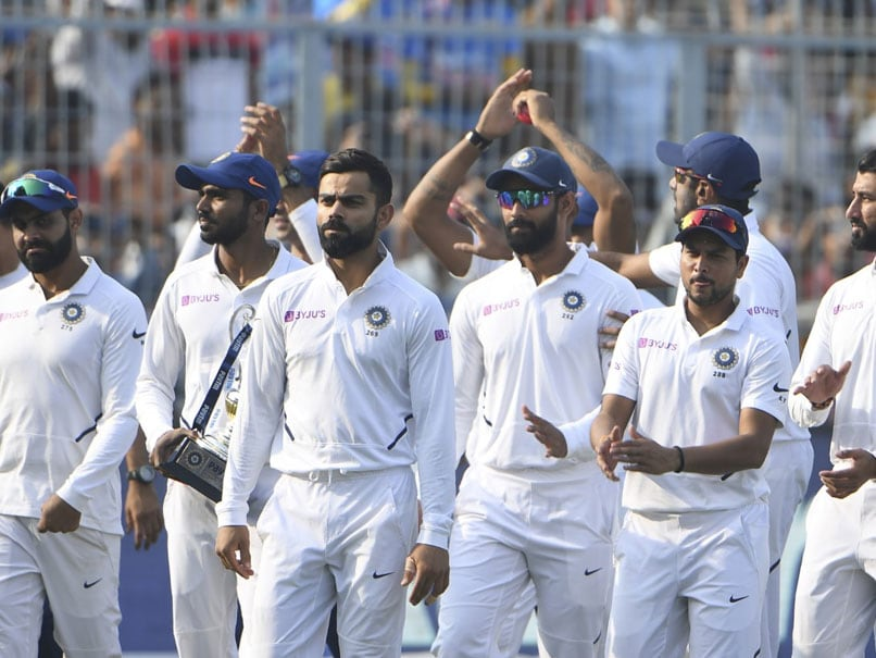 India vs Bangladesh, Day-Night Test: India Consolidate Lead In World Test Championship Standings With Clean Sweep Over Bangladesh