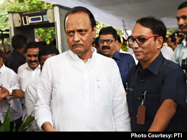 Video : Ajit Pawar Likely To Get Back Key NCP Post After Homecoming: Sources
