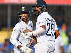 India vs Bangladesh 1st Test Day 1: इंदौर टेस्ट के पहले ही दिन मजबूत स्थिति में टीम इंडिया