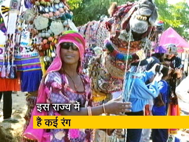 Videos : पधारो म्हारे देश: किलों और महलों के लिए मशहूर है राजस्थान