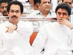 Raj Thackeray Invited For Cousin Uddhav Thackeray's Swearing-In: Report