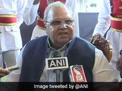 गोवा के राज्यपाल के तौर पर सत्यपाल मलिक ने ली शपथ, कहा- मैं कश्मीर में...