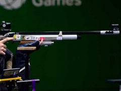 No Plan To Have Commonwealth Shooting Championships In India During 2022 CWG, Says CGF CEO