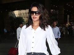 Priyanka Chopra Sets The Tone For A Chic Winter To Come