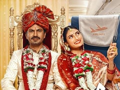 <I>Motichoor Chaknachoor</i> Movie Review: Even Nawazuddin Siddiqui Can't Salvage This Unfunny Film
