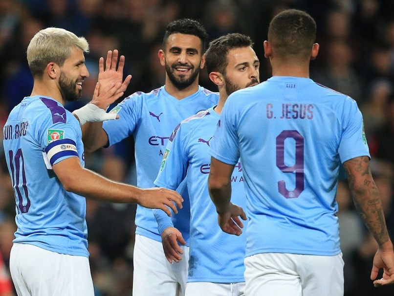 Manchester City vs Southampton: Live Streaming, When And Where To Watch