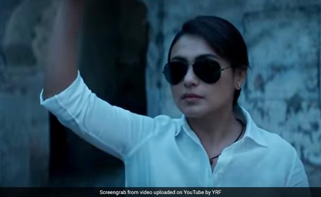 रानी मुखर्जी की फिल्म 'मर्दानी 2' भयावह शक्ति मिल्स बलात्कार मामले से प्रेरित है?