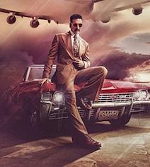 Trending: The Internet Loves Akshay Kumar's 'Bell Bottom' Look