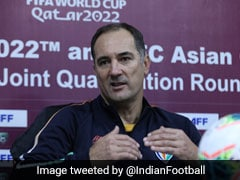 "FIFA World Cup Qualifiers: Indian Football Team Has ""Steep Mountain To Climb"" Against Oman, Says Igor Stimac"