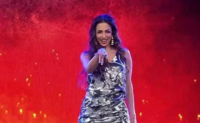 मलाइका अरोड़ा ने नोरा फतेही के गाने पर किया धमाकेदार डांस, नजरें हटाना हुआ मुश्किल- देखें Video