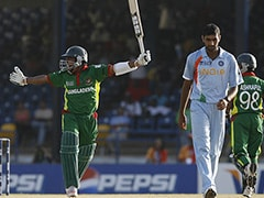 Five Most Memorable India vs Bangladesh Matches
