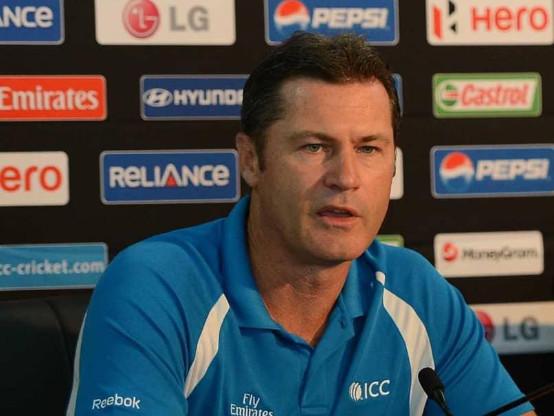 Simon Taufel Recalls How He Survived 2009 Lahore Bus Attack On Sri Lanka Team