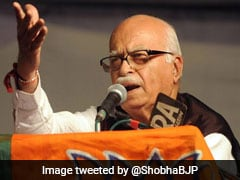 After Snub, LK Advani, MM Joshi To Get Phone Invite For Ayodhya Event