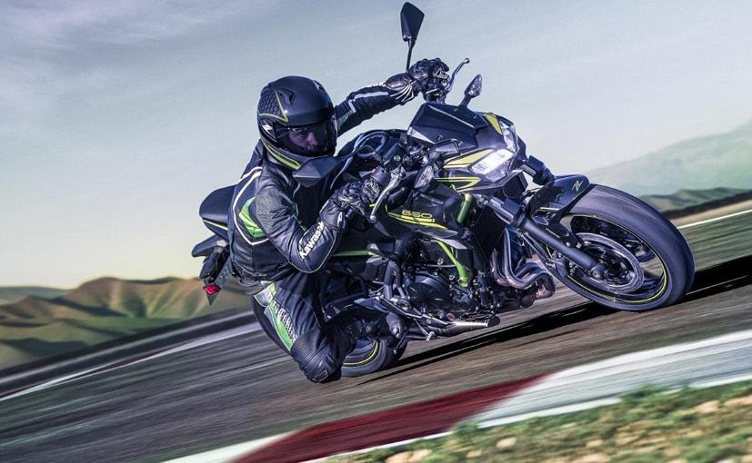 EICMA 2019: 2020 Kawasaki Z650 Unveiled