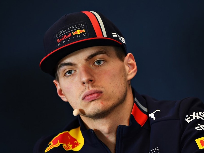 Max Verstappen Hits Back At Lewis Hamilton And Sebastian Vettel