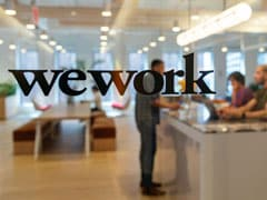 WeWork Plans To Cut 4,000 Jobs: Report