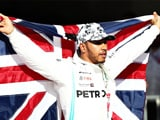 Lewis Hamilton Closes In On Michael Schumacher
