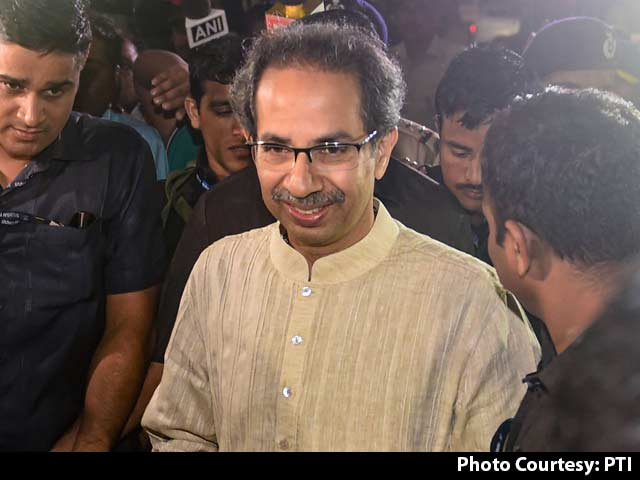 Video : Advantage Uddhav Thackeray, Sena wins Mumbai Mayor post and other top stories