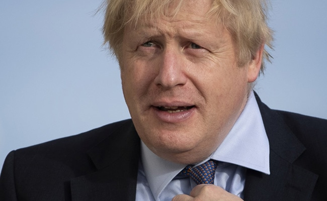 Will Leave European Union By January 31 'At The Latest': Boris Johnson