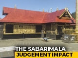 Video : Sabarimala Judgement Impact