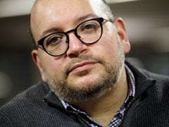 US Court Orders Iran To Pay $180 Million To Journalist Over Detention