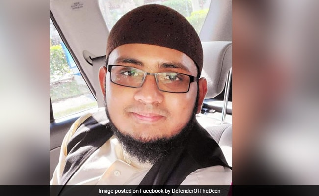 US Man Allegedly Plotted ISIS-Style Attack After Suspension From Colleges