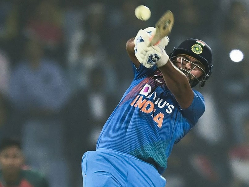 """Rishabh Pant Is """"Changing His Game, Give Him Some Time"""", Says Yuvraj Singh"""