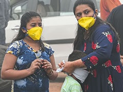 Air Purifiers, Masks, Outdoor Events On Hold: Embassies In Delhi Fight Pollution