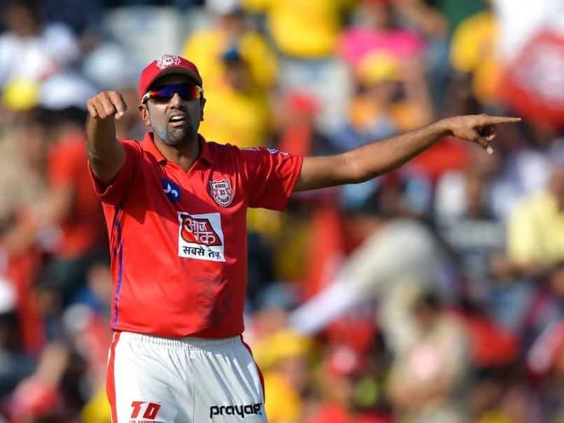 "IPL: Ricky Ponting Backs Ravichandran Ashwins ""Clever Bowling"" On Slow Delhi Pitch"