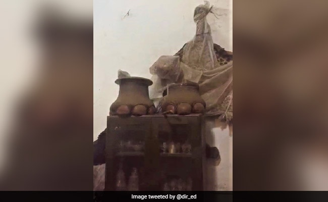 Rs 117-Crore Assets Of Man Who Conned Mysore Maharaja's British Taxidermist