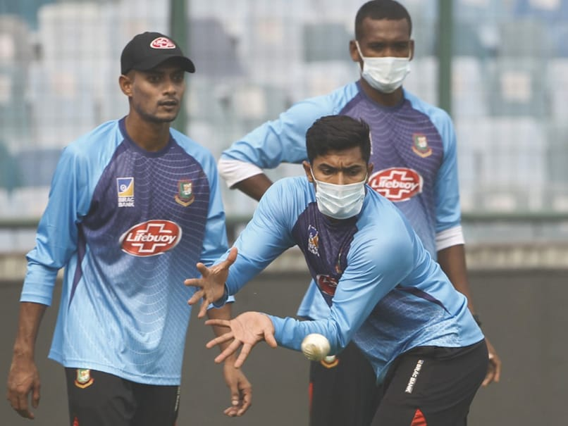 India vs Bangladesh: Youngsters, Delhi Pollution In Focus As India Host Bangladesh In 1st T20I