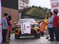 INRC: Fabid, Dean & Gaurav Are Ready For Battle In Round 4 K-1000 Rally