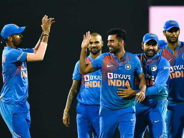 """Shoaib Akhtar Says """"India Proved Who Is The Boss"""" In Third T20I Against Bangladesh"""