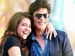 'Shah Rukh Khan Never Ceases To Amaze': Kajol, Anushka Sharma, Preity Zinta, Alia Bhatt Send 'Big, Big Love' On His Birthday